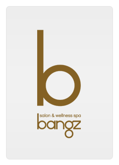 Bangz Gift Card
