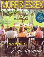 Morris/Essex Health & Life August September 2012