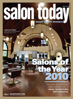 Salon Today June 2010