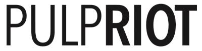 PulpRiot Logo