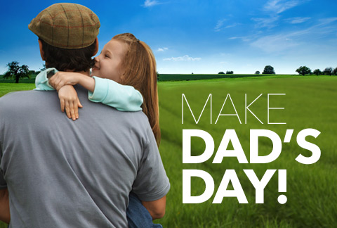 Father's Day Deals at Bangz