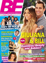 BE! Magazine Sept 2011