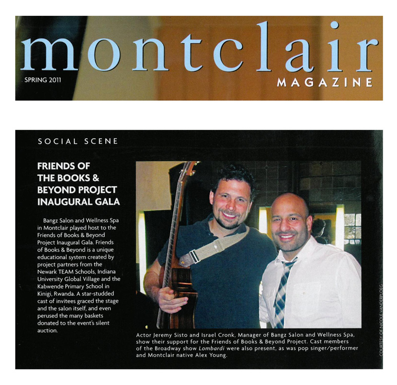 Montclair Magazine Spring 2011