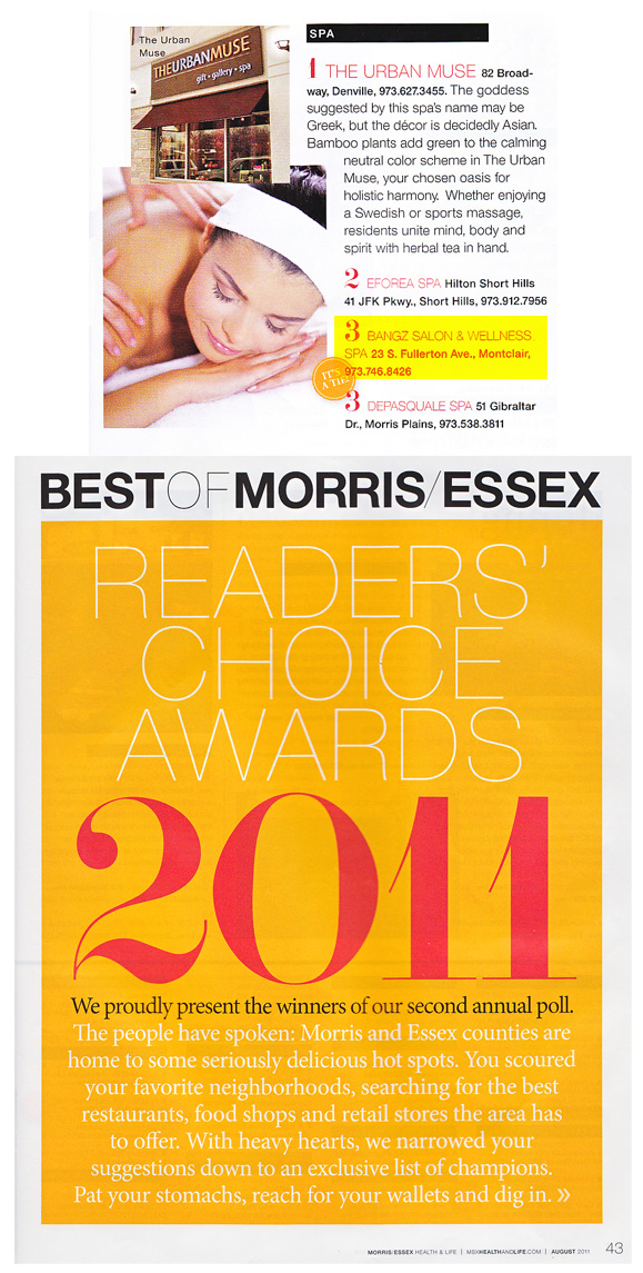 Morris/Essex August 2011