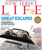 New Jersey Life Magazine February/March 2010