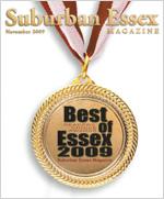 Suburban Essex Magazine November 2009