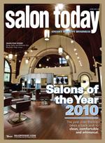 Salon Today June 2010