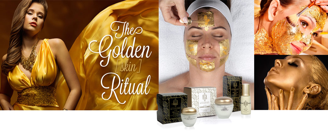 Gold Collection Spa Treatment