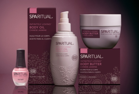 SpaRitual Products