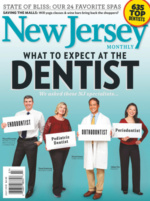 New Jersey Monthly - July 2018