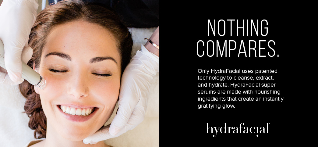 HydraFacial Available at Bangz