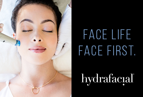 Introducing HydraFacial