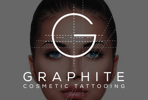 Graphite Cosmetic Tattooing