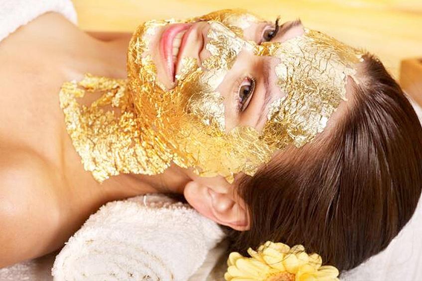 24kt Gold Facial