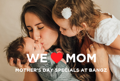 Mother's Day Specials 2019