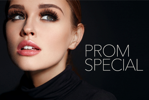 Prom Special Promotion at Bangz