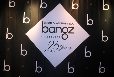 Bangz 25th Anniversary Party