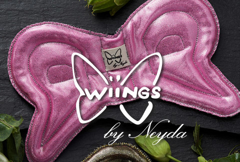 The Wiings Wellness Face Mask