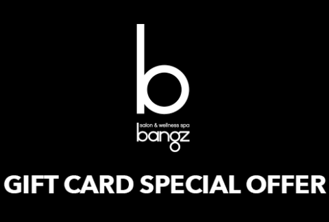 Gift Card Special Offer